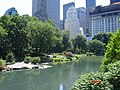 Central Park, New York City, 2006 006.jpg