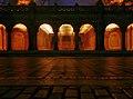 Central Park - Bathesda Arcade - Just before sunrise (2137048549).jpg