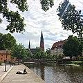 Centrum, Uppsala, Sweden - panoramio - Николай Семёнов (2).jpg