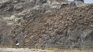 Cerro Negro de Calasparra