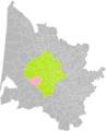 Cestas (Gironde) dans son Arrondissement.png
