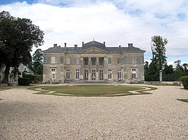 Chateau of Buzay