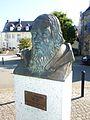 Châteauneuf-du-Faou 9 Buste de Sérusier.jpg