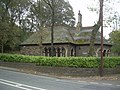Chamber House lodge - geograph.org.uk - 595391.jpg