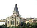 Champdeniers-Saint-Denis - Eglise Notre-Dame -1.JPG