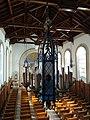 Chapel inside Loretto Academy in El Paso, Texas 3.jpg