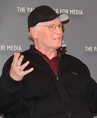 Charles Grodin - Grodin in February 2013