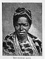 Charlotte Makhomo Manye, The Illustrated London News, August 1891.jpg