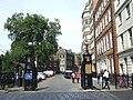 Charterhouse Square, London-geograph-2053111.jpg