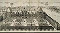 Chastillon, Garden façade of the Hôtel de Nevers – INHA NUM FOL EST 104 049.jpg