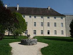Chateau de Pont d'ain.JPG