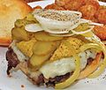 Cheeseburger with pickles, onions and mustard.jpg