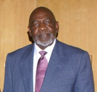 Cheick Modibo Diarra - Image: Cheick Modibo Diarra