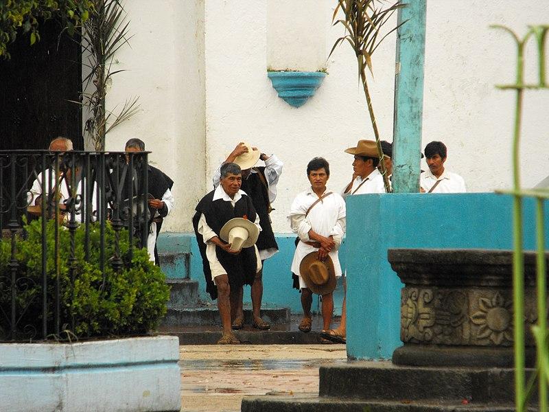 File:Chenalhó - Chiapas - Mexico - panoramio - diego cue.jpg