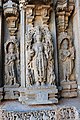 Chennakesava Temple, Somanathapura - during PHMSTBGP-2020 (161).jpg
