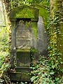 Chenstochov ------- Jewish Cemetery of Czestochowa ------- 85.JPG