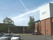 Douglas Mcminn Centre Function Room
