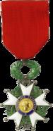 Chevalier légion d'honneur 2