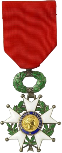 Legion of Honour