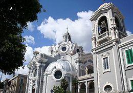 Chiesa del Carmine di Messina e annesso Convento dei Carmelitani.jpg