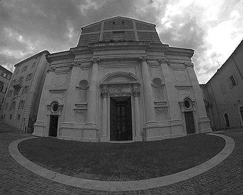 Chiesa di San Domenico (Ancona) - facciata.jpg