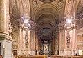 Chiesa di Santa Maria della Pace interno con abside Brescia.jpg