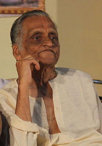 Kadhalikka Neramillai - Image: Chitralaya Gopu 2015