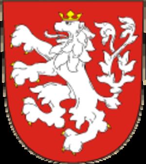 Chotěboř - Image: Chotěboř znak
