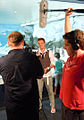 Chris Winter Television Show Filming.jpg