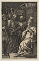 Christ before Caiaphas, from The Passion MET DP815565.jpg