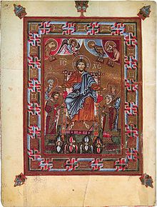 Christ irina, Egbert Psalter.jpg