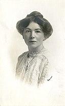 Christabel Pankhurst: Alter & Geburtstag