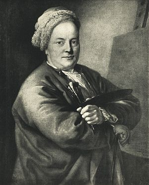 Christian Wilhelm Ernst Dietrich - Image: Christian Wilhelm Ernst Dietrich