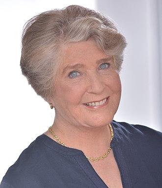 Christine Leo Roussel - Christine Roussel in 2014