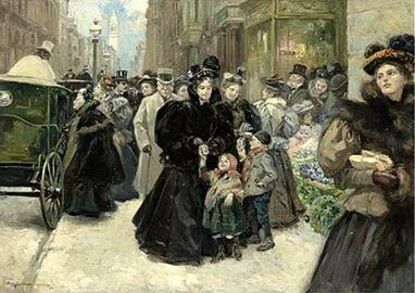 Alice Barber Stephens - Wikipedia