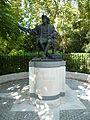 Christopher Columbus statue Belgrave Square.JPG