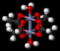 Kromo (II) acetato-dimero-3D-balls.png