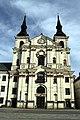Church of Saint Ignatius of Loyola in Jihlava in 2014 (5).JPG