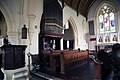 Church of St Mary Matching Essex England - north of chancel.jpg