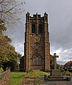 Church of St Paul at Goose Green - geograph.org.uk - 1031079.jpg