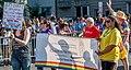Church of the Pilgrims - DC Capital Pride - 2014-06-07 (14396034351).jpg