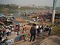 Ci Qi Kou riverain(磁器口河边) - panoramio.jpg
