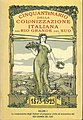 Cinquantenario della Colonizzazione Italiana nel Rio Grande del Sud 1875-1925 - capa.jpg