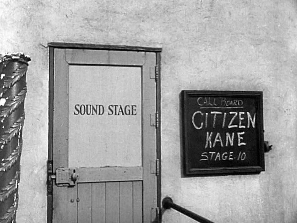 Citizen-Kane-Soundstage