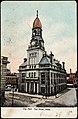 City Hall, Fall River, Mass. (postcard,1906) Digital Commonwealth.jpg