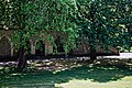 City of London Cemetery Columbarium south wing 1.jpg