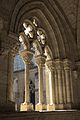 Ciudad Rodrigo Catedral Claustro 102.jpg