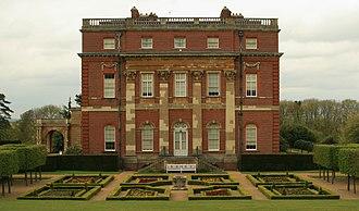 West Clandon - Image: Clandon House