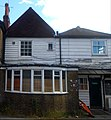 Clapboarded-fronted pub building, SUTTON, Surrey, Greater London - Flickr - tonymonblat.jpg