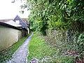 Clarendon Way, Pitton - geograph.org.uk - 873616.jpg